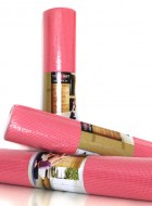 Pink Exercise Mat for Yoga & Pilates