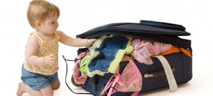 Travelling with a baby Bundle O Joy Maternity Wear