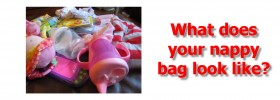 Baby Changing Bag Blog from Bundle-O-Joy